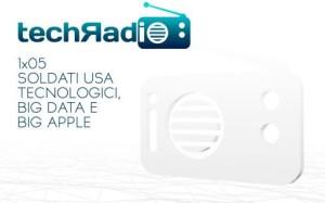 1x05 techradio podcast