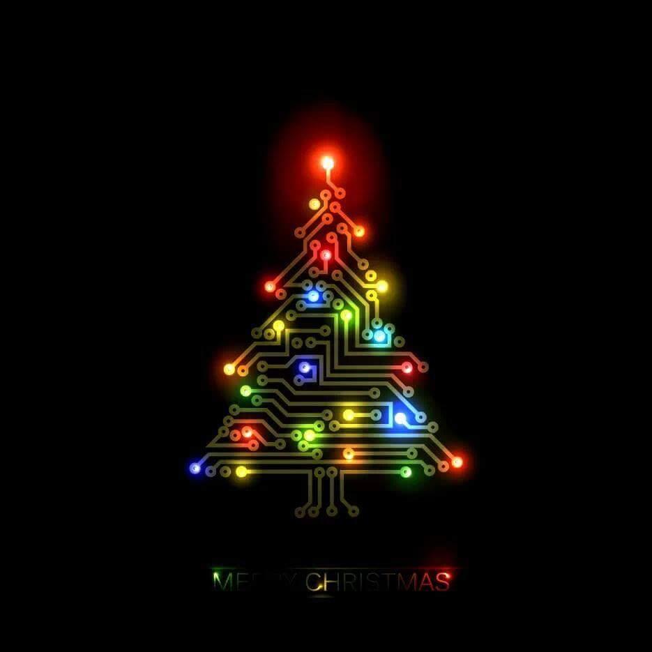 techradio buon Natale